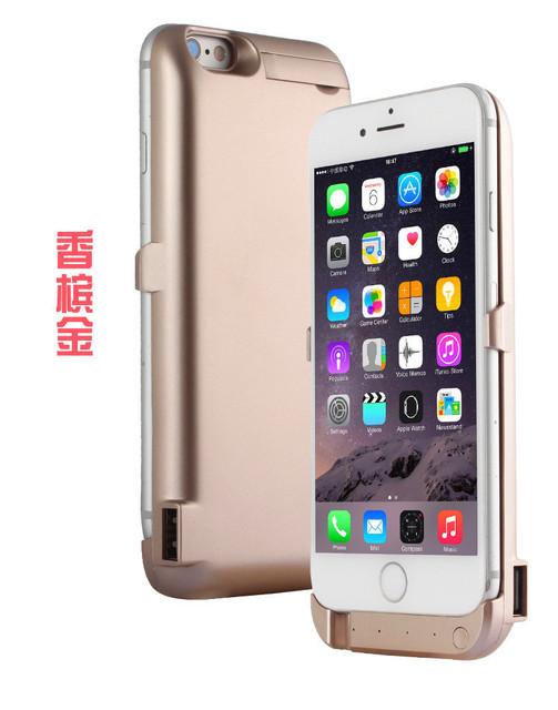 2016 10000 mah portátil power bank carregador de bateria externa stand case capa para casos de telefone iphone 6 6 s powerbank