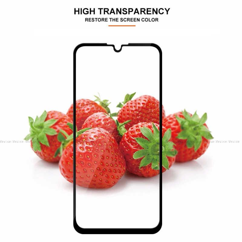 Verre trempé pour Huawei Honor 10i 20i 8X 8C 10 9 8 Lite 6C Pro V10 Play protection d'écran à couverture complète pour Huawei Honor 8 X Film