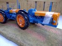 Део D тройной презентации edition 1:16 yahraus словам во главе модели трактора