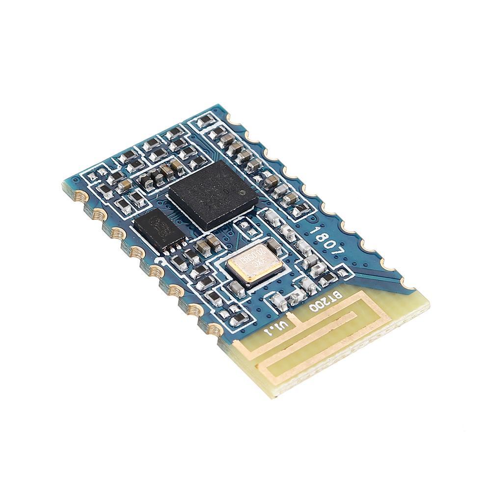 LR30-L Wireless Puro RF Modulo del Circuito Integrato di Lora 433 MHZ Lunga Distanza RicetrasmettitoreLR30-L Wireless Puro RF Modulo del Circuito Integrato di Lora 433 MHZ Lunga Distanza Ricetrasmettitore