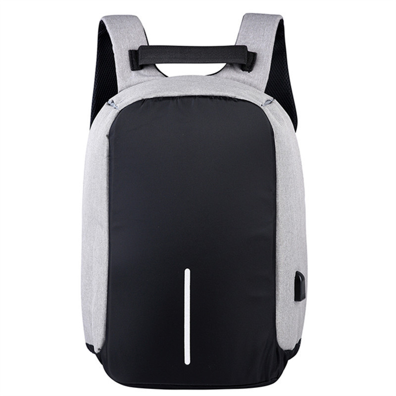 Anti Theft Backpack USB Charging Laptop Business Xd Design Bobby Waterproof Multi Lightweight High Quality Travel Bag