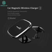 NILLKIN Car Qi Wireless Charger High Quality Phone Wireless Charger For IPhone X IPhone 8 8