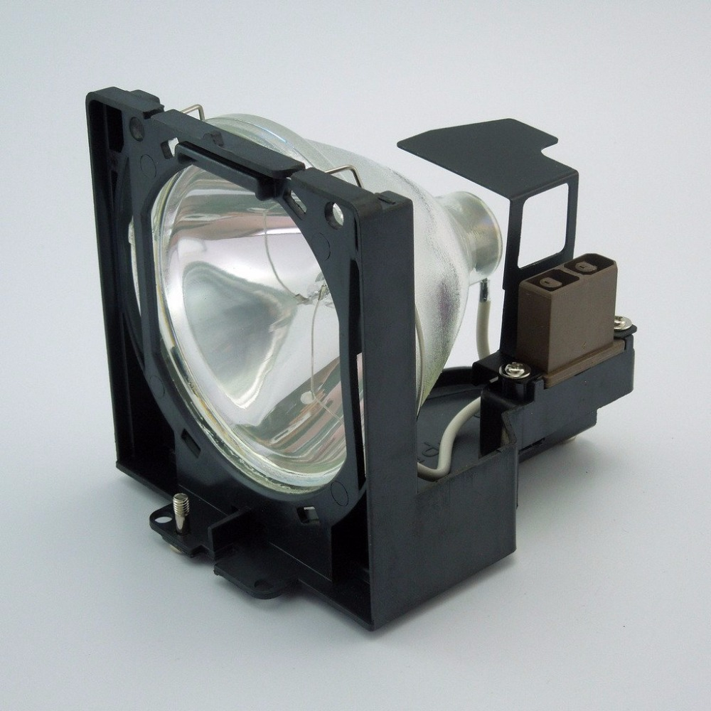 LV-LP08  Replacement Projector Lamp with Housing  for  CANON Projector lv lp15 8441a001aa replacement projector lamp with housing for canon lv x2 lv x2e