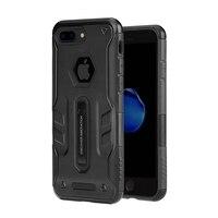 WalkPro Per il iphone 7 7 Plus copertura della cassa Antiurto Heavy Duty Casi di protezione Armatura Cavalletto Per iphone 7, più copertura coque capa