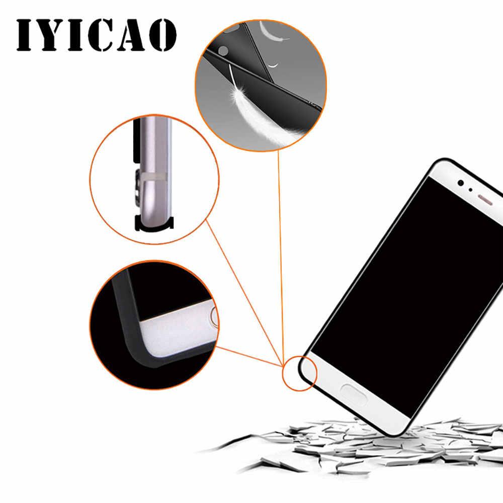 IYICAO Blackpink Лиза Роза мягкий чехол для huawei 6A 7A 8X8 Lite рro 7 3g 7C 5.99in Nova 4 3 3i 2i 8C 9 10 Lite чехол