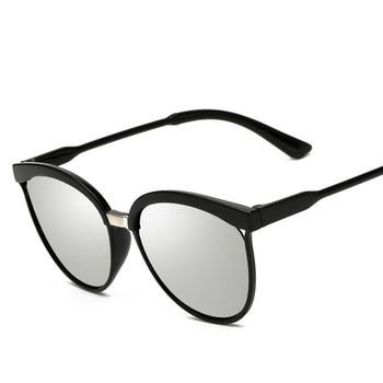 Cat Eye Designer Sunglasses 3