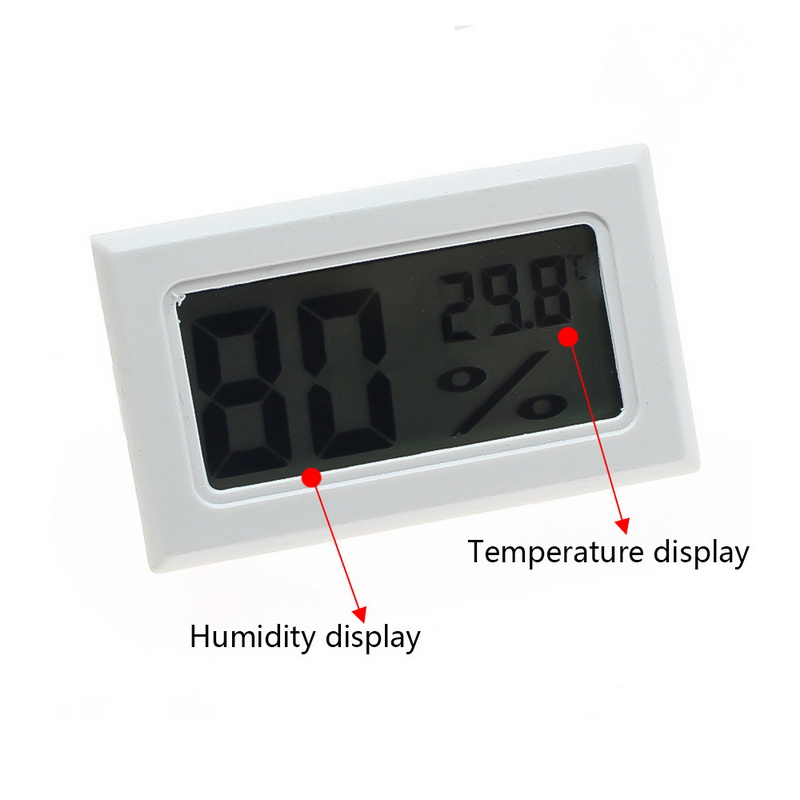 HTB1DWe0aR1D3KVjSZFyq6zuFpXa9 Junejour 1Pcs LCD Digital Thermometer Waterproof  Aquarium Thermometer 2 Seconds  Digital Sensor Weather Station