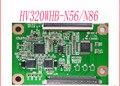 Новая HV320WHB-N56/HV320WHB-N86 логическая плата 32 дюйма
