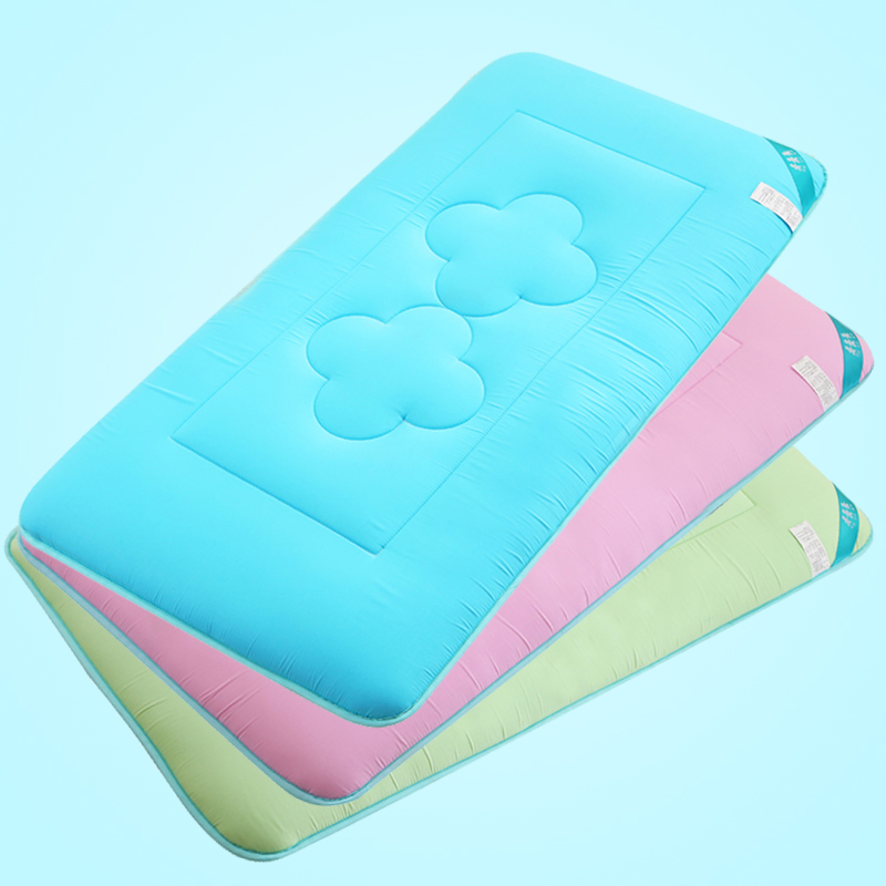 Breathable Crib Mattress Infant Baby Bed Mat Cushion Pad