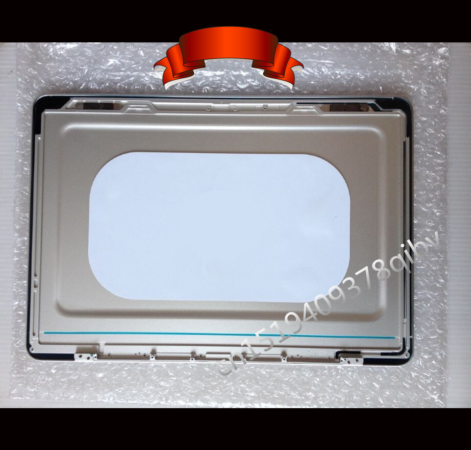 Brand New For Macbook Pro 13.3 Retina A1502 Back cover Top Rear Lid 2013 2014 661-8153 2015 new rear lid for macbook air unibody 11 6 a1465 lcd back cover 2013 2014 2015 year