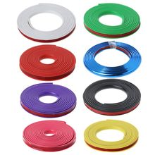 Scooter Anti-collision Protection Strip For Xiaomi Mijia M365 Skateboard Body Bumper Scratchproof Scratch Resistant Strips motorcycle tricycle self rescue trailer electrombile car booster puncture emergency car for xiaomi mijia m365 scooter skateboard