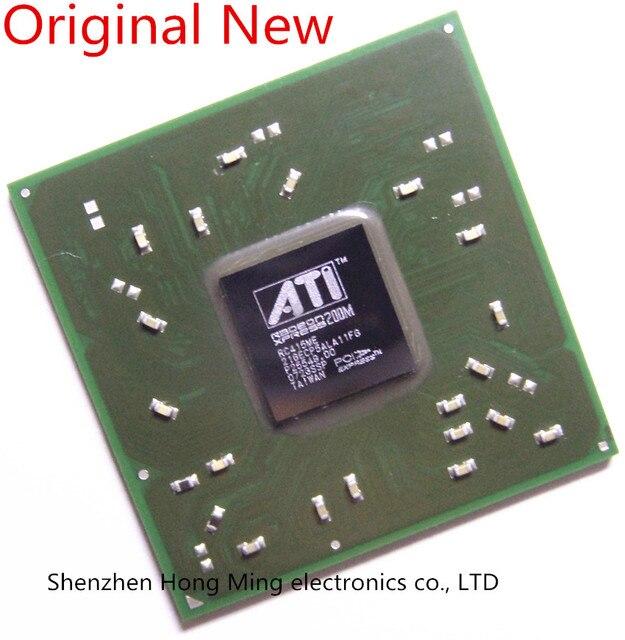 100% Novo ATI 200 M RC415ME 216ECP5ALA11FG Chipset BGA