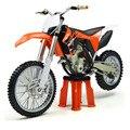Масштаб 1:12 Сплава беговых Мотоцикл, литья под давлением и ABS Горный Велосипед, автомобиль Игрушки Для Мальчиков, моделирование Dinky Toys, детские Juguetes