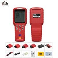 Original XTOOL X100 Pro Auto Key Programmer Odometer Mileage adjustment With EEPROM Adapters support Free Update Online Lifetim