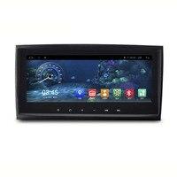 8.8 inch 2 Gam RAM Android 6.0 Car GPS Navigation Hệ Thống Chơi Nhạc tự động cho Mercedes-Benz SLK R171 Class SLK200 SLK280 SLK350