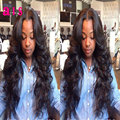 7A Brazilian Virgin Hair Body Wave 3 Bundles Brazilian Body Wave Virgin Hair Unprocessed Brazilian Human Hair Weave Bundles