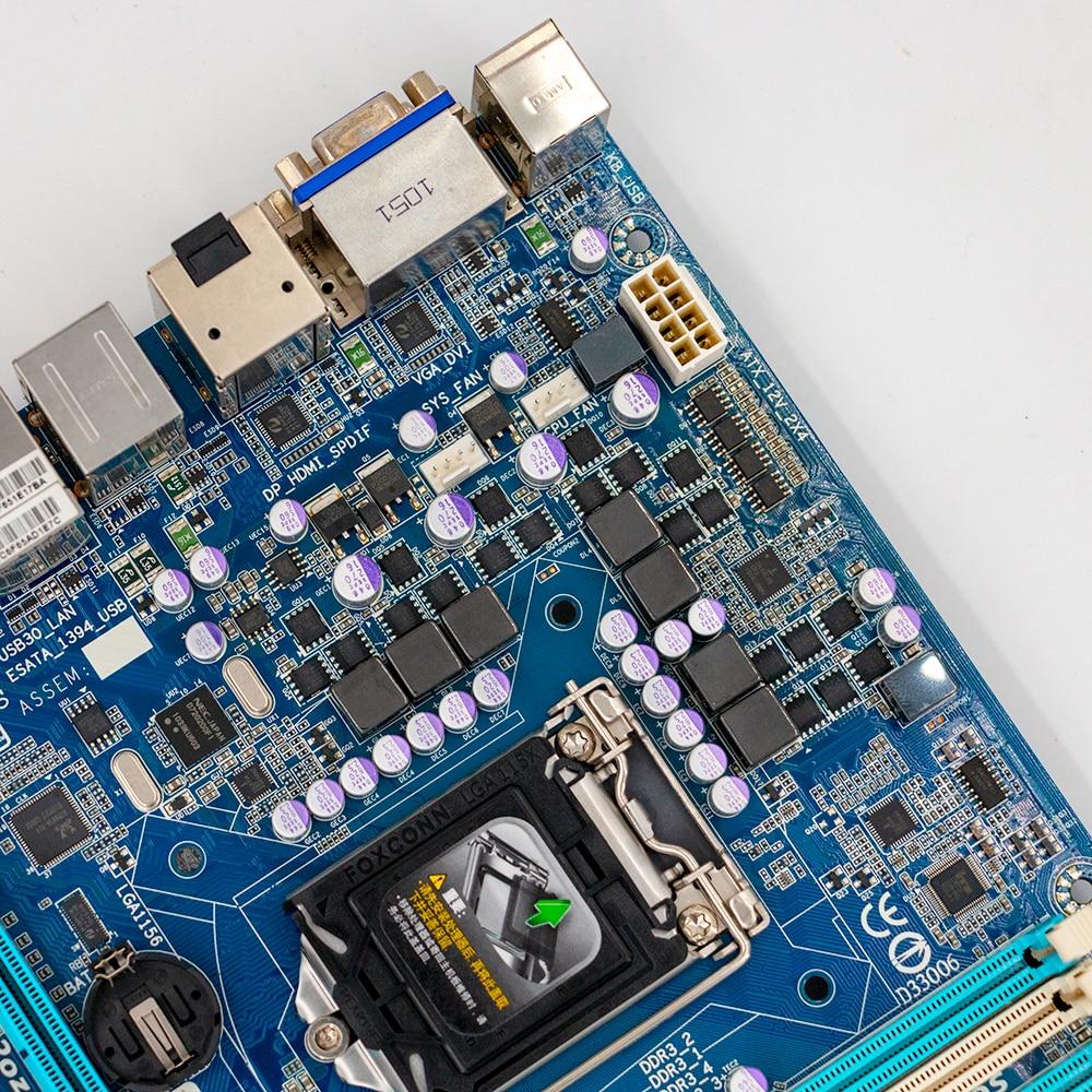 Driver: Gigabyte GA-H57M-USB3 SATA2