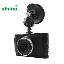 Ainina Car Dashcam 3 inch 1080P dvr camera recorder ,night vision video registrator
