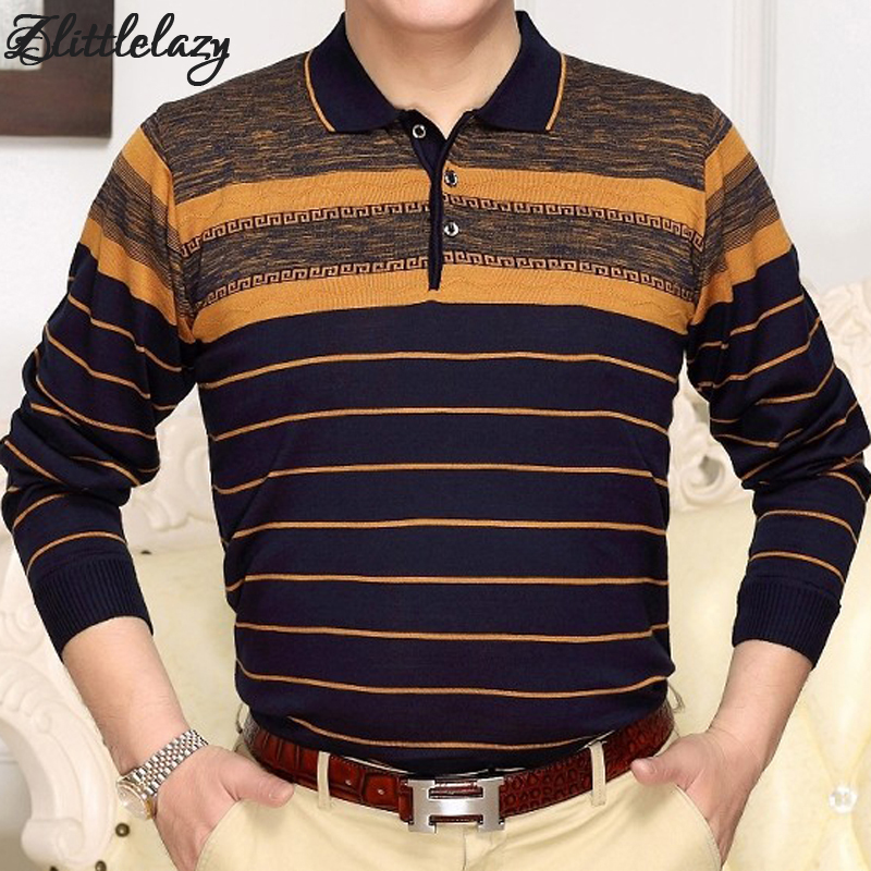 2018 brand long sleeve fitness   polo   shirt men camisa masculino casual striped   polos   shirts mens poloshirt clothing jersey 20899