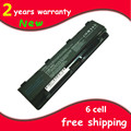 Laptop Battery For Toshiba PA5024U-1BRS PABAS260 PABAS259 PABAS261 PABAS262 PA5023U-1BRS PA5025U-1BRS PA5026U-1BRS