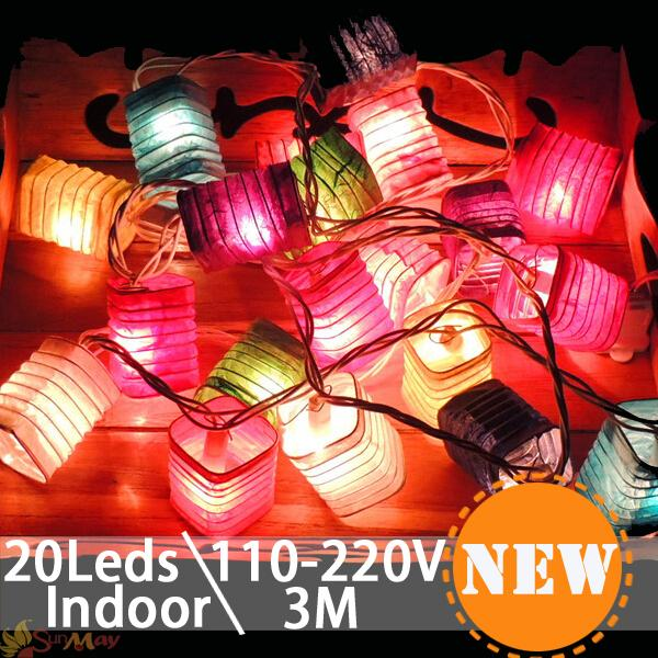 30pcs Simple Creative Iq Light Shade Kids Modern Puzzle Jigsaw Lamp Ceiling Lampshade