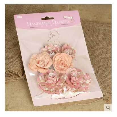 4styles 4packlot 3d creative artificial flowers decorative flowers 4styles 4packlot 3d creative artificial flowers decorative flowers handmade paper flowers diy scrapbooking photo book gift in embellishments from home mightylinksfo