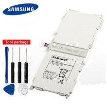 Original Samsung EB-BT530FBC For Samsung GALAXY Tab4 Tab 4 SM-T530 T537 T533 T535 T531 T535 EB-BT530FBU 6800mAh beautiful gitf new slim smart sleep cover case for samsung galaxy tab4 10 1 sm t530 t535 free shipping jan16