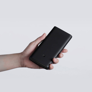 "Image 5 - Xiaomi כוח בנק 3 נייד מהיר מטען QC3.0 PowerBank 20000 mAh פ""ד כוח משלוח כפול USB יציאות USB C עבור חכם מכשירים"