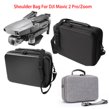 3 color DJI Mavic 2 Pro EVA Storage drone Bag Hard Shell Suitcase Carrying Case Shoulder Bag for DJI Mavic 2 Pro/zoom  Drone