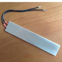 1 шт. PTC нагревательный элемент постоянная температура 70/150/220 AC/DC 220V 150*28,5 мм