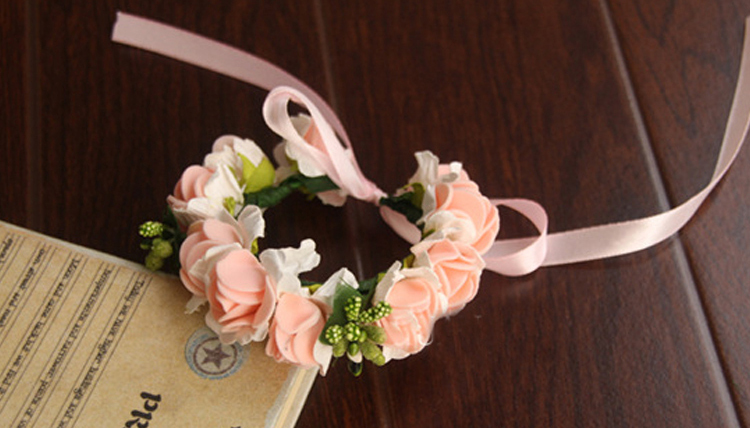 Flower Bracelets For Women