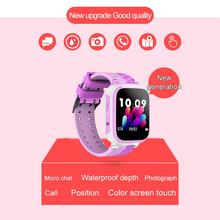 Y35 Children's Smart Watch For Kids Boy Girl Android Phone Support SIM Call Reminder Step Counter SOS Emergency Smart Watch sograce smart watches smartwatch gps smart watch for children smart watch call reminder girl boy on wrist android watch phone