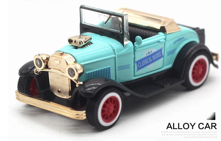 Spielzeug Auto Oldtimer Spielzeugautos
