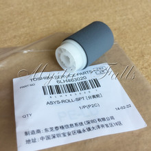 10X 6LH46302000 Genuine E230 E280 Paper Separation Roller For Toshiba E-Studio 230 280 232 282 233 283 450 350 356 41304047100