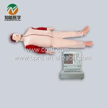 Full Functional Electronic CPR Manikin BIX/CPR280 W095
