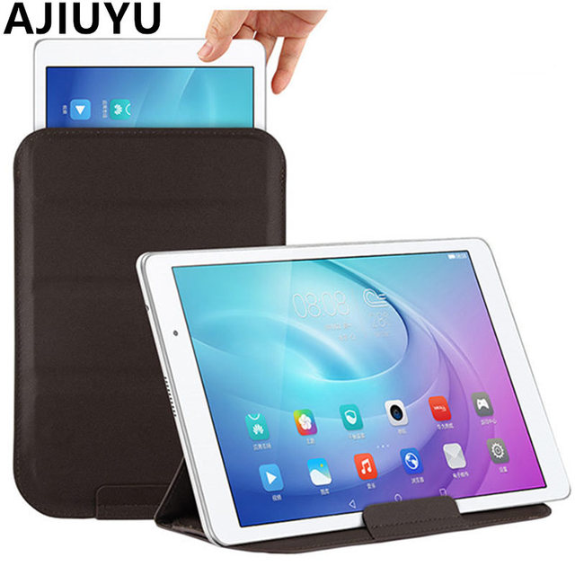 Ajiuyu Case For Ipad Pro 10 5 Inch Leather Smart Cover For Apple