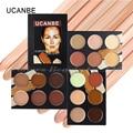 6 Colors Contour palette Makeup corretivo contouring palette Facial Care Camouflage contour britening palette