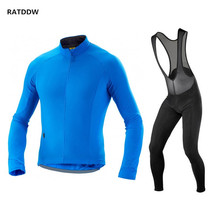 Cycling Jersey Winter !!! Bike Fleece Cycling Clothing Long Sleeve Bicycle Wear Bike Clothing opa Ciclismo Bicycle Sportswear
