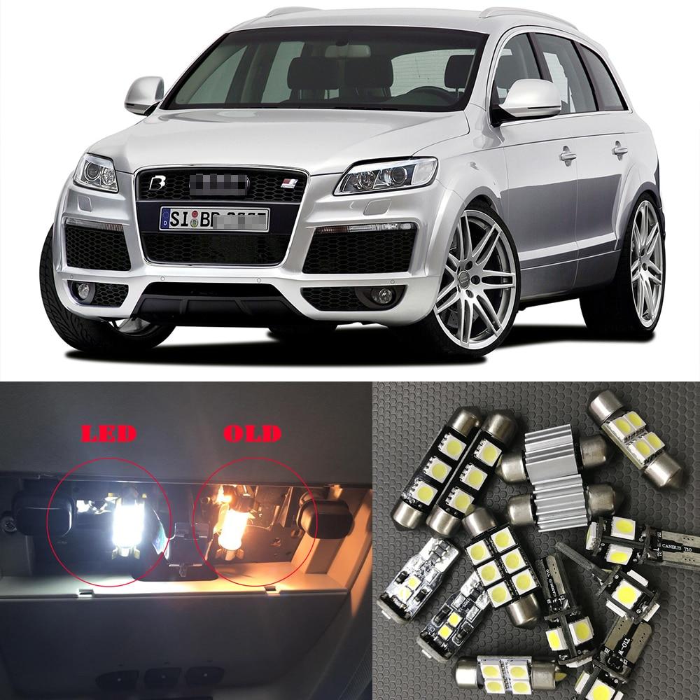 20x RED 12V 3W 501 W5W Car Dashboard Bulbs Indicator Lights For T10 Universal ga