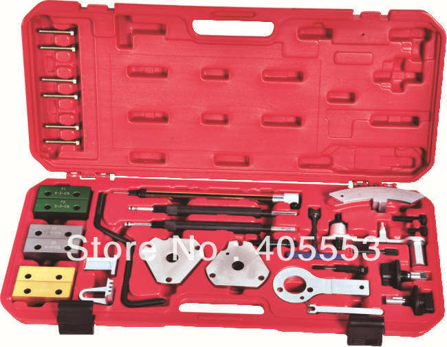 Automotive Mechanic's Engine Timing Tool Set Kit for Fiat - Alfa Romeo WT04A2032 good quality engine timing tools for fiat