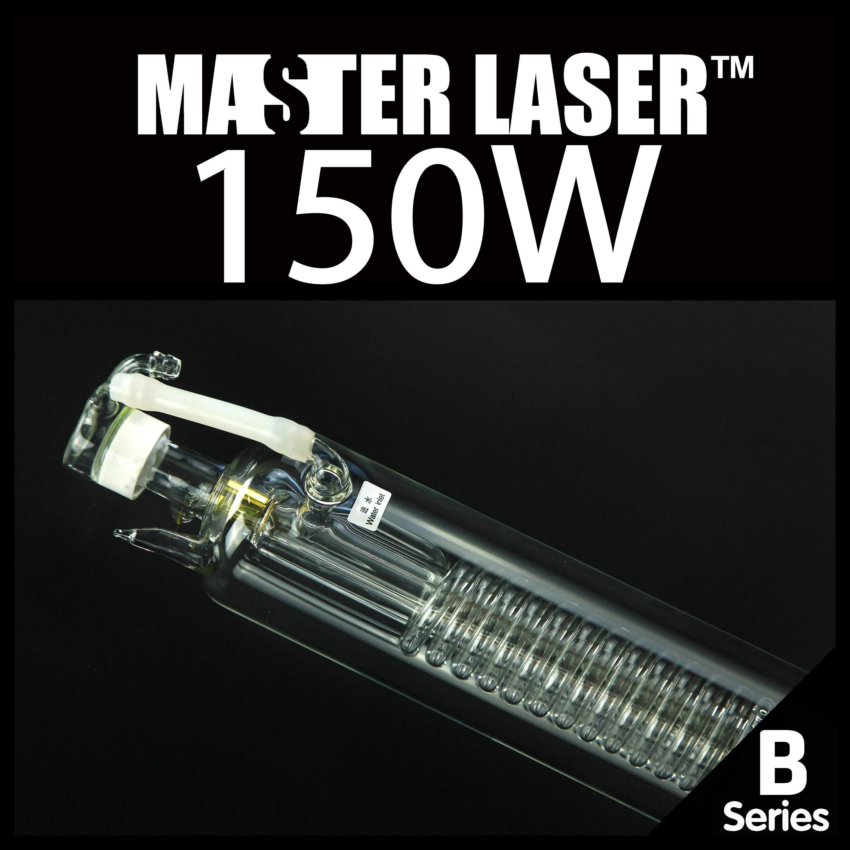 Low Price 1650mm Length Laser Tube Peak Power 150W for Wood Pen Laser Engraving Machine good quality low price laser tube lifetime 6000hr laser tube for co2 laser marking machine