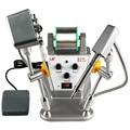 80 Вт автоматическая паяльная машина Робот M-80 машина для подачи олова автоматическая машина для термостата