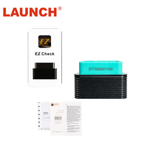 Origional Launch X431 GOLO EZcheck OBDII EOBD Scan Tool for DIYers Based on Android/IOS Automotive Scanner Diagnostic tool