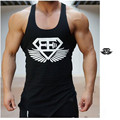 2016 years The fitness vest men stringer loa bodybuilding muscle  shirt vest cotton sweatshirt Body Engineers brand