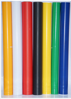 Good Quality Color Vinyl Film 60cm 8m For Plotter Cutter