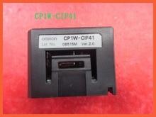 цена на New Original CP1W-CIF41 Ethernet Option Board PLC Expansion Unit for Omron Sysmac CIF41