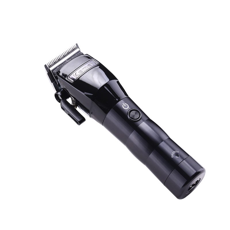 High Quality Professional Electric Shaver Razor Clipper Cordless Hair Trimmer Cutting Machine Trimmer Kemei Styling Tool