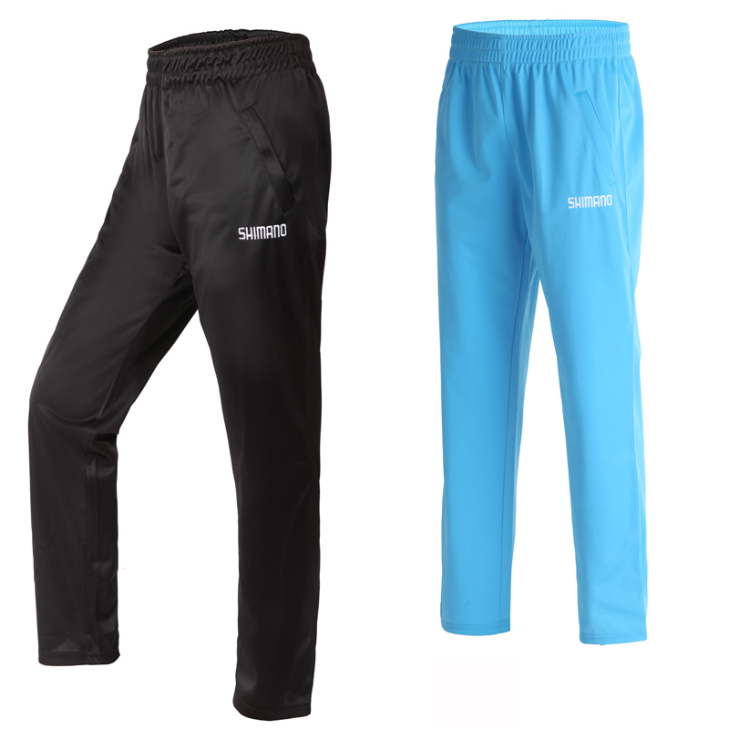 2018 Brand Outdoor Sports Pants Professional Men Fishing Pants Anti-static Anti-UV Quick-drying Windproof Breathable Trousers