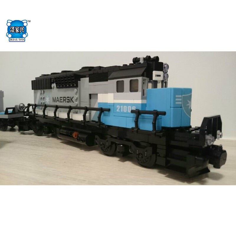 Technic Series Train DIY 3D Model Building Bricks Blocks New Year Gift Toys for Children Boy Educational Compatible Lepins Toys education building blocks bricks toy gun boy toys for children model new year christmas gift free shipping compatible lepin