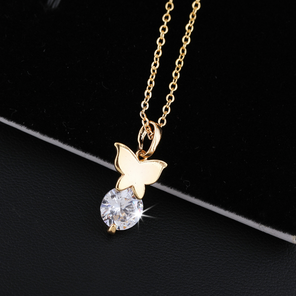 2017 fashion unique gold plated beautiful butterfly necklaces 2017 fashion unique gold plated beautiful butterfly necklaces pendants wholesale e shine jewelry in pendants from jewelry accessories on aliexpress aloadofball Gallery